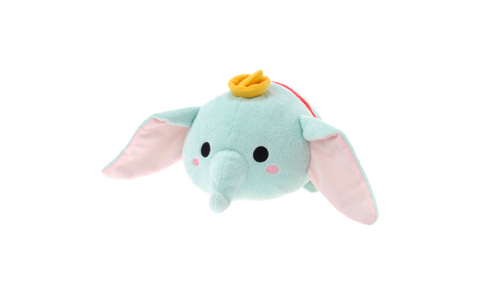 Disney Tsum Tsum Para Colorear Dumbo: Dumbo Tsum Tsum Medium