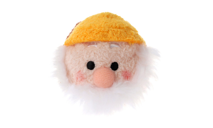 Happy Tsum Tsum Small  My Tsum Tsum