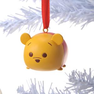 winnie the pooh tsum tsum ornament - Winnie The Pooh Christmas Decorations