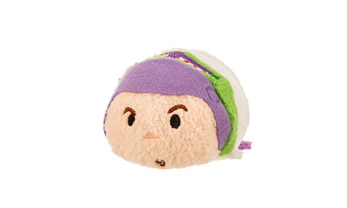 Disney Tsum Tsum Para Colorear Buzz Lightyear: Buzz Lightyear Tsum Tsum Small