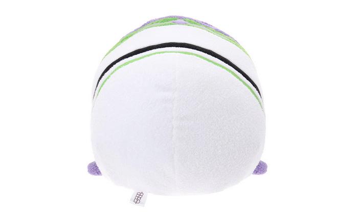 Disney Tsum Tsum Para Colorear Buzz Lightyear: Buzz Lightyear Tsum Tsum Medium