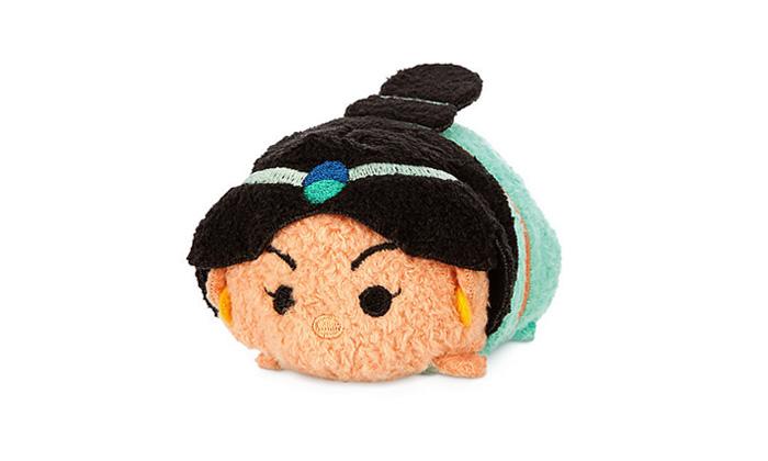 La Puntada De La Princesa Jasmine De Disney Tsum Tsum: Jasmine Tsum Tsum Small