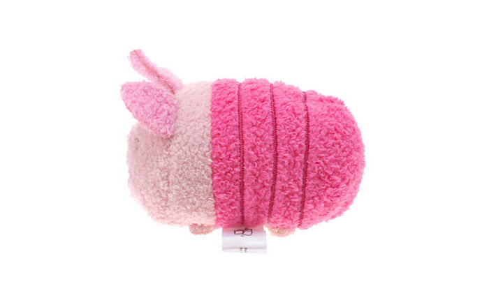 Disney Tsum Tsum Para Colorear Piglet Tusm Tusm: Piglet Expressions Tsum Tsum Mini