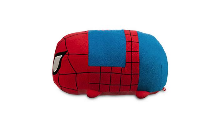 Spider-Man Tsum Tsum M... Spider Man 6