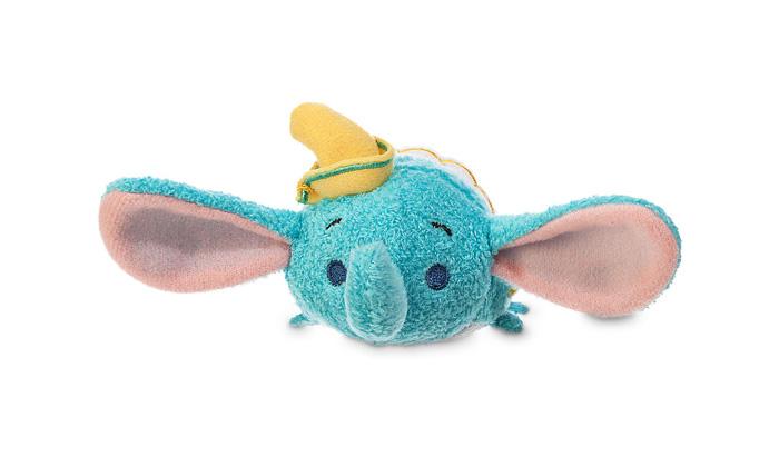 Disney Tsum Tsum Para Colorear Dumbo: Dumbo The Flying Elephant Tsum Tsum Mini