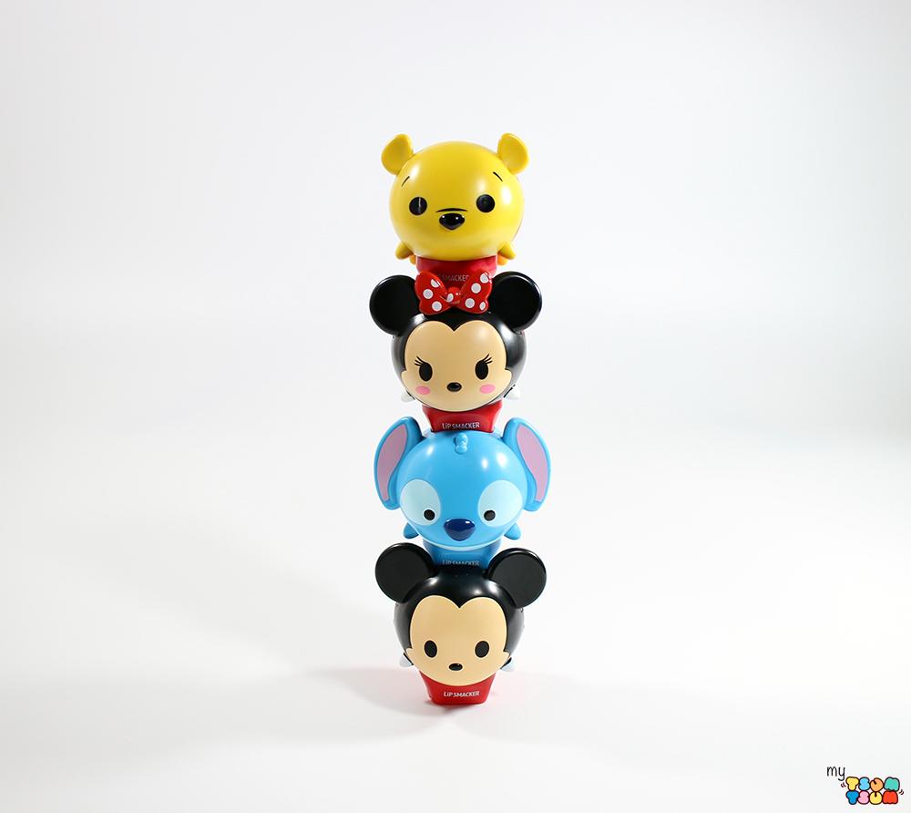 Tsum Lip Balm Winnie The Pooh Honey Pot by lip smacker #5