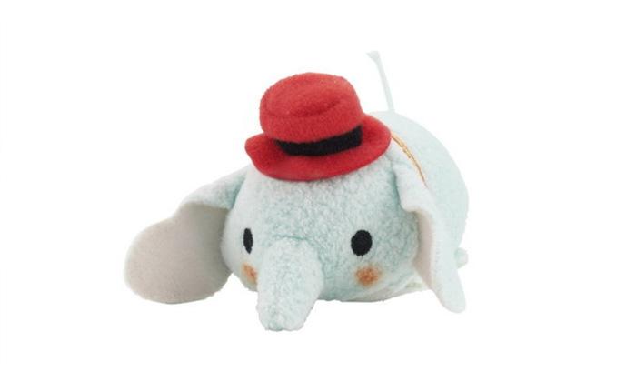 Disney Tsum Tsum Para Colorear Dumbo: Dumbo Uniqlo Tsum Tsum Mini