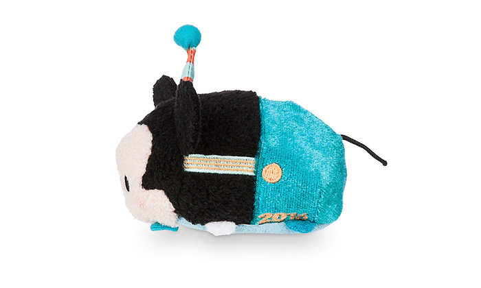 Mickey Birthday 2016 Tsum Tsum Mini My Tsum Tsum