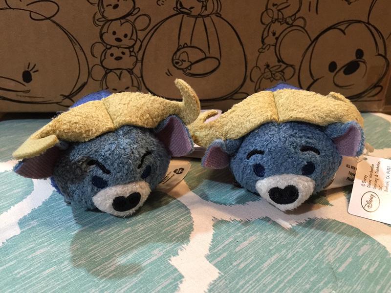 22aaed84fcd Disney Store vs. Target Zootopia Tsum Tsums