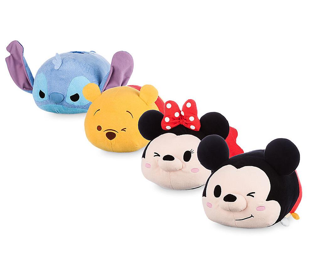 Disney's Tsum Tsum Plush Guide - Part 9