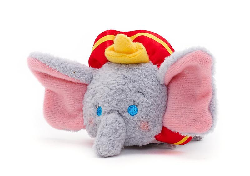 Disney Tsum Tsum Para Colorear Dumbo: Disney's Tsum Tsum Plush Guide - Part 4