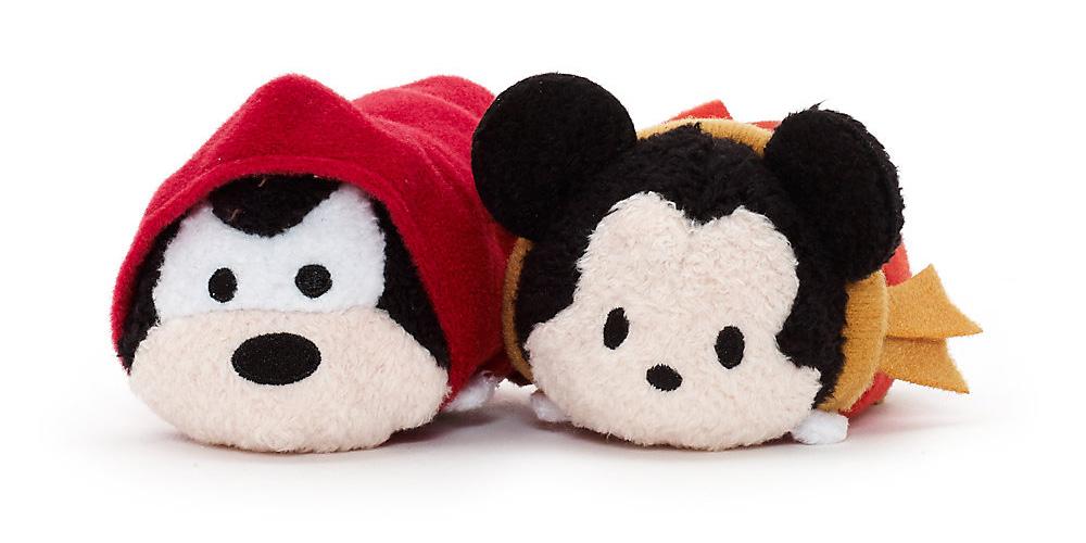 Mickeys Christmas Carol Pete.A Look Inside Mickey S Christmas Carol Tsum Tsum Box Set
