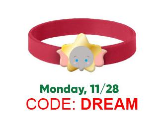 ds-dumbo-tsum-tsum-holiday-wristband-code