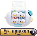 Donald Tsum Tsum Bag Set