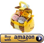 Honey Pot 2014 Tsum Tsum Bag Set