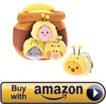 Honey Pot 2015 Tsum Tsum Bag Set