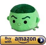 Large Hulk Tsum Tsum