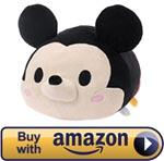 Large Mickey Tsum Tsum