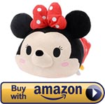Large Minnie Tsum Tsum