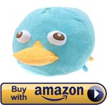 Large Perry Tsum Tsum