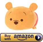 Large Pooh Tsum Tsum