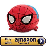 Large Spider-Man Tsum Tsum