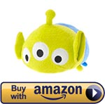Medium Alien Tsum Tsum