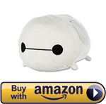Medium Baymax Tsum Tsum