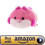 Medium Cheshire Cat Tsum Tsum