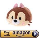 Medium Chip Tsum Tsum