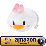 Medium Daisy Tsum Tsum