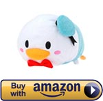 Medium Donald Tsum Tsum