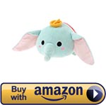 Medium Dumbo Tsum Tsum