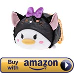 Medium Halloween 2015 Daisy Tsum Tsum