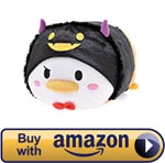 Medium Halloween 2015 Donald Tsum Tsum
