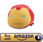 Medium Iron Man Tsum Tsum