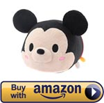 Medium Mickey Tsum Tsum