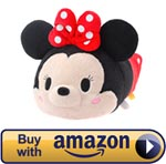 Medium Minnie Tsum Tsum