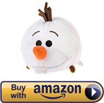 Medium Olaf Tsum Tsum
