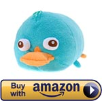 Medium Perry Tsum Tsum
