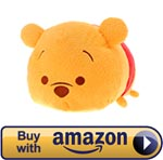 Medium Pooh Tsum Tsum