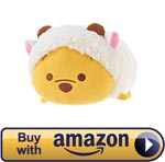 Medium Sheep Pooh Tsum Tsum