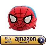 Medium Spider-Man Tsum Tsum