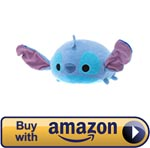 Medium Stitch Tsum Tsum