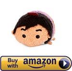 Mini Aladdin Tsum Tsum