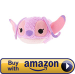 Mini Angel (Flower) Tsum Tsum