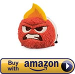 Mini Anger Tsum Tsum