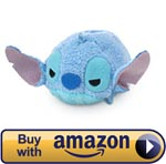 Mini Expression Stitch Tsum Tsum