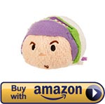 Mini Buzz Tsum Tsum