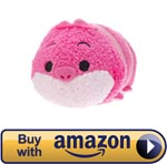 Mini Cheshire Cat Tsum Tsum